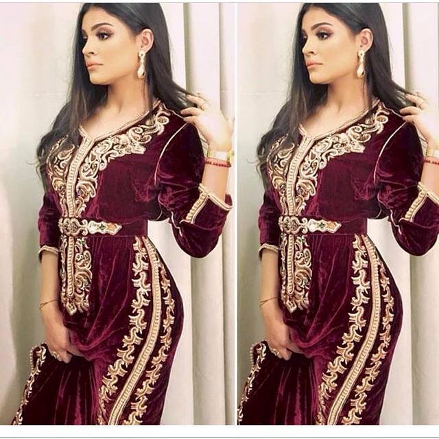 Takchita marocaine Mobra pour mariage