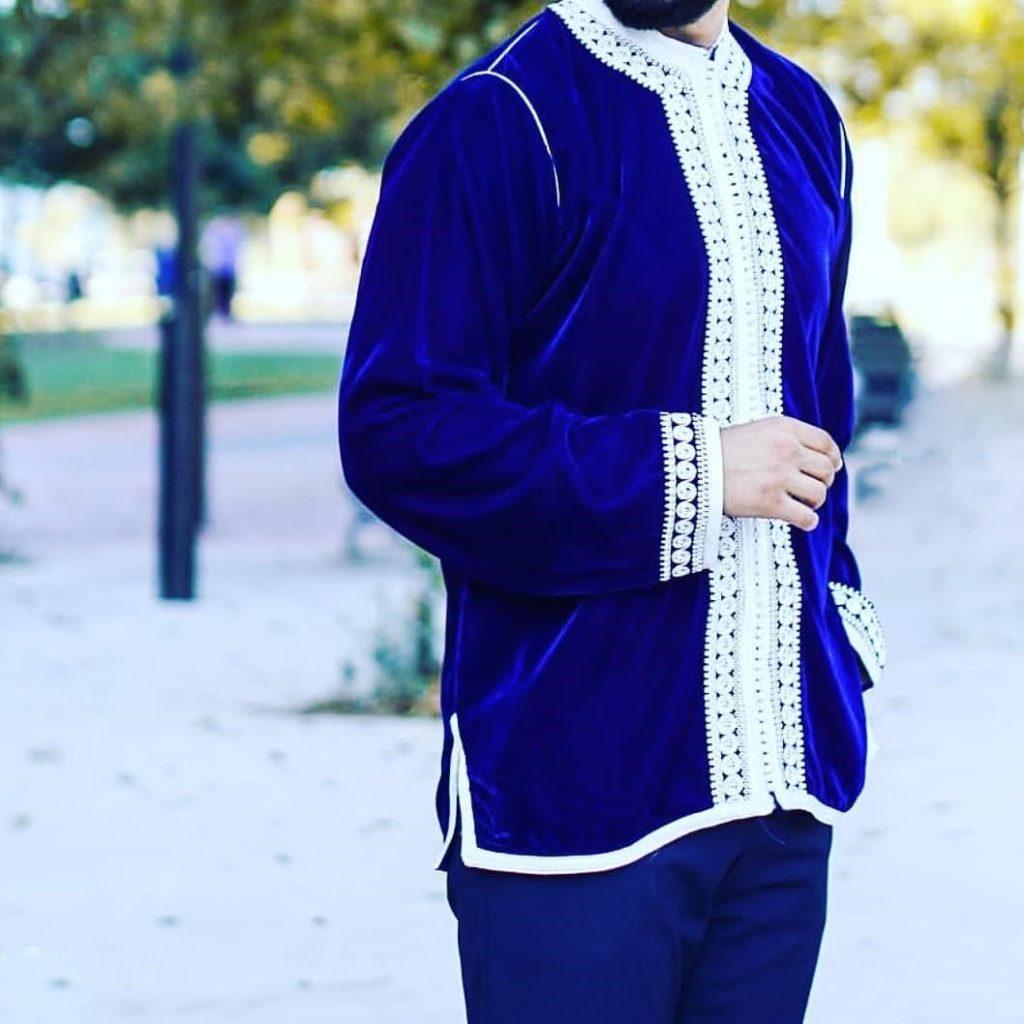 Jabador marocain Modèle 2019