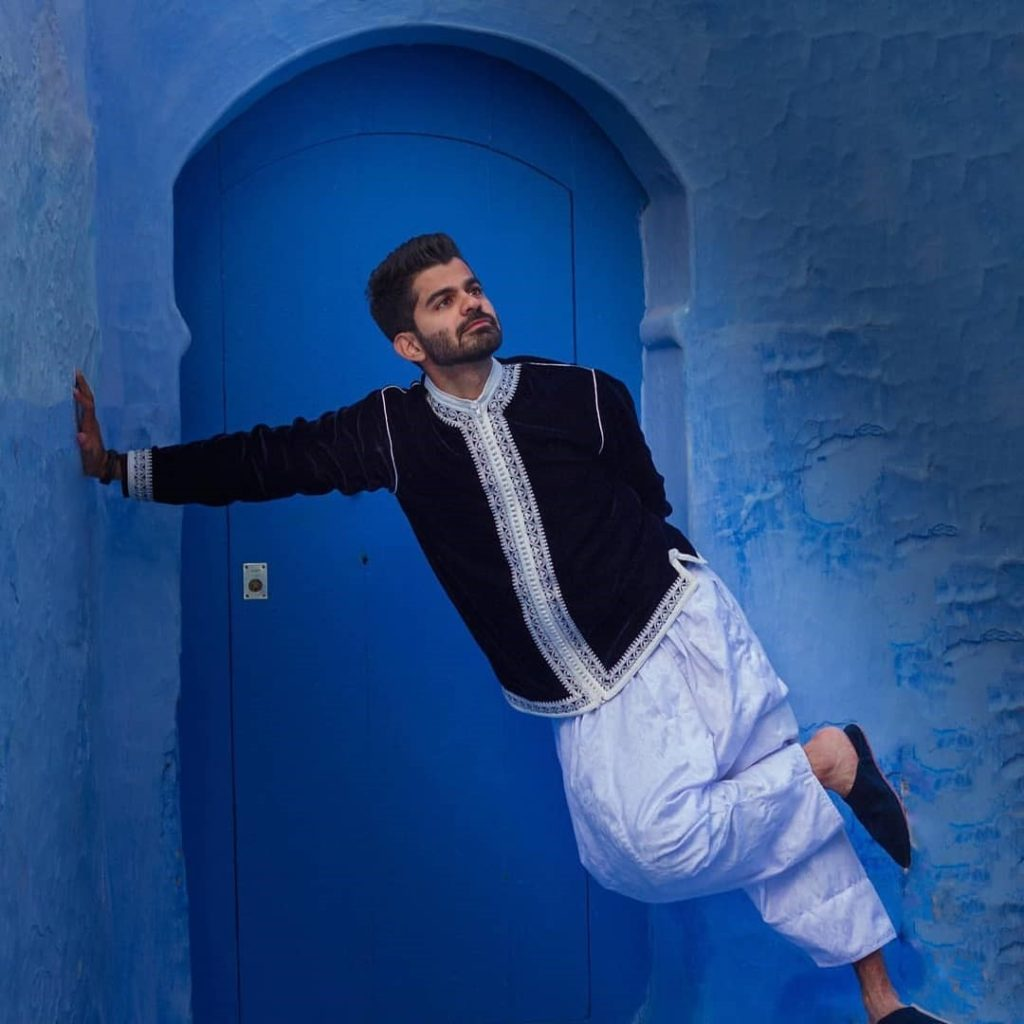 Jabador marocain moderne pas cher