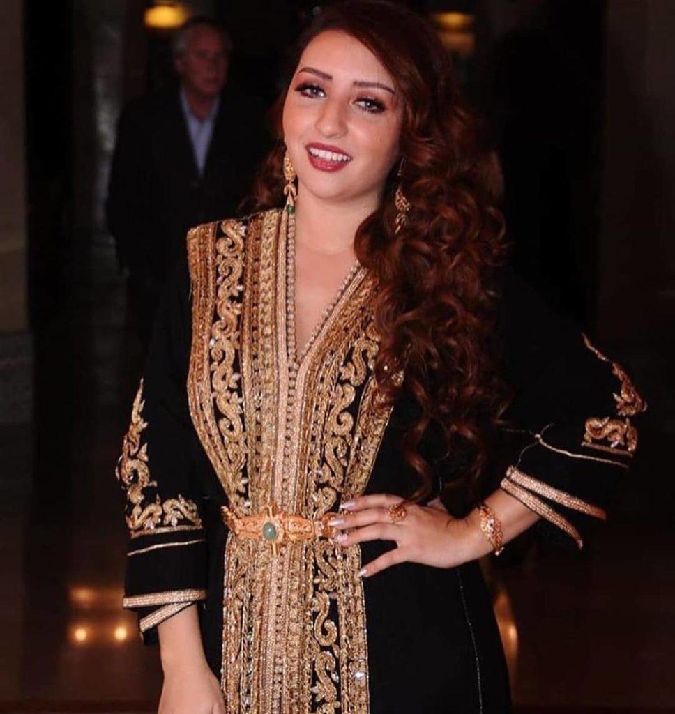 Takchita marocaine de mariage à vendre en gros