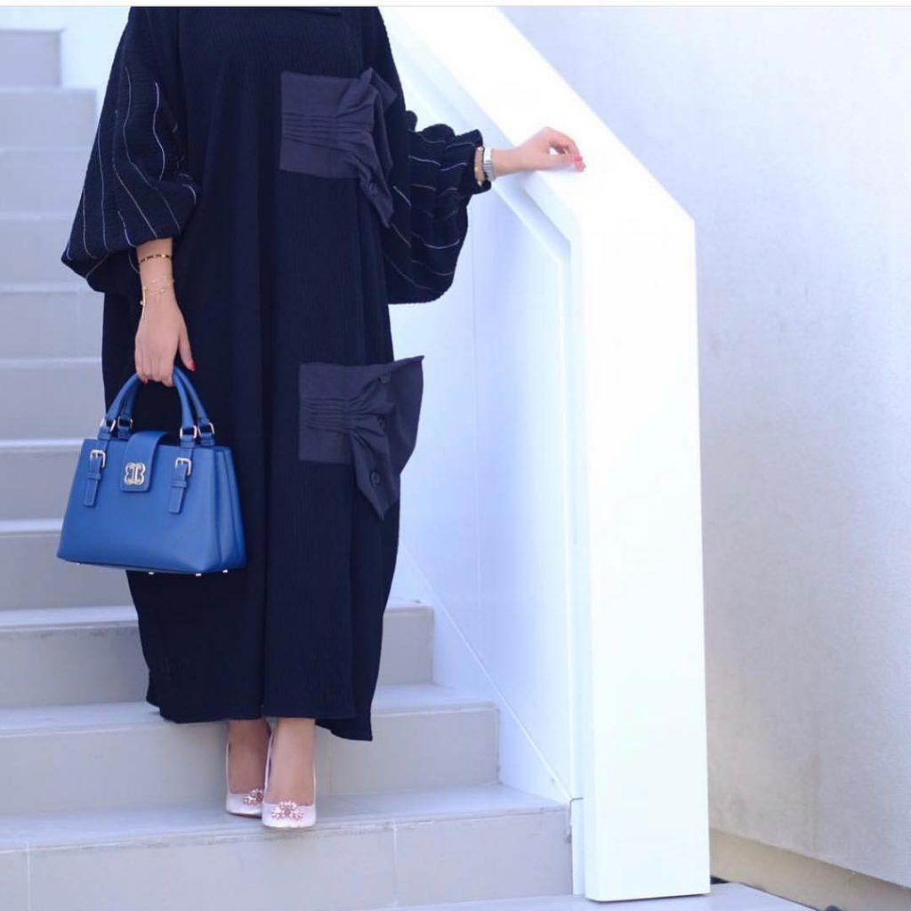 Vente abaya marocaine moderne pas cher