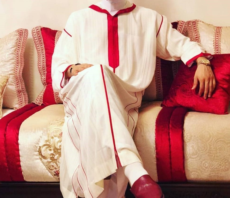Collection 2019 Djellaba homme