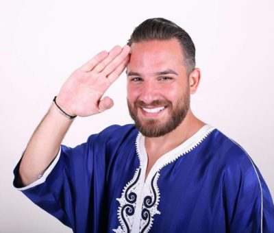 Gandoura homme Sousdi
