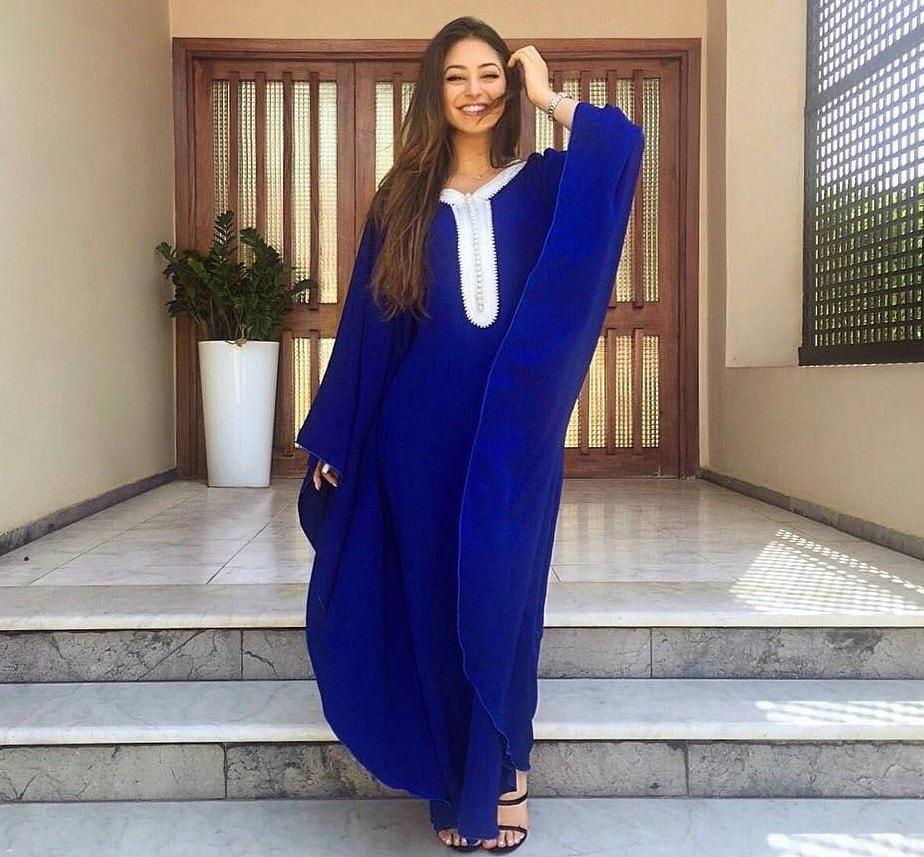 Gandoura femme 2019