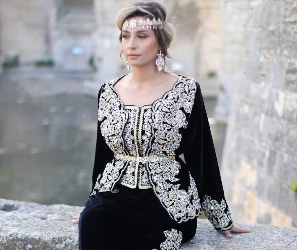 karakou algérois à vendre pour mariée