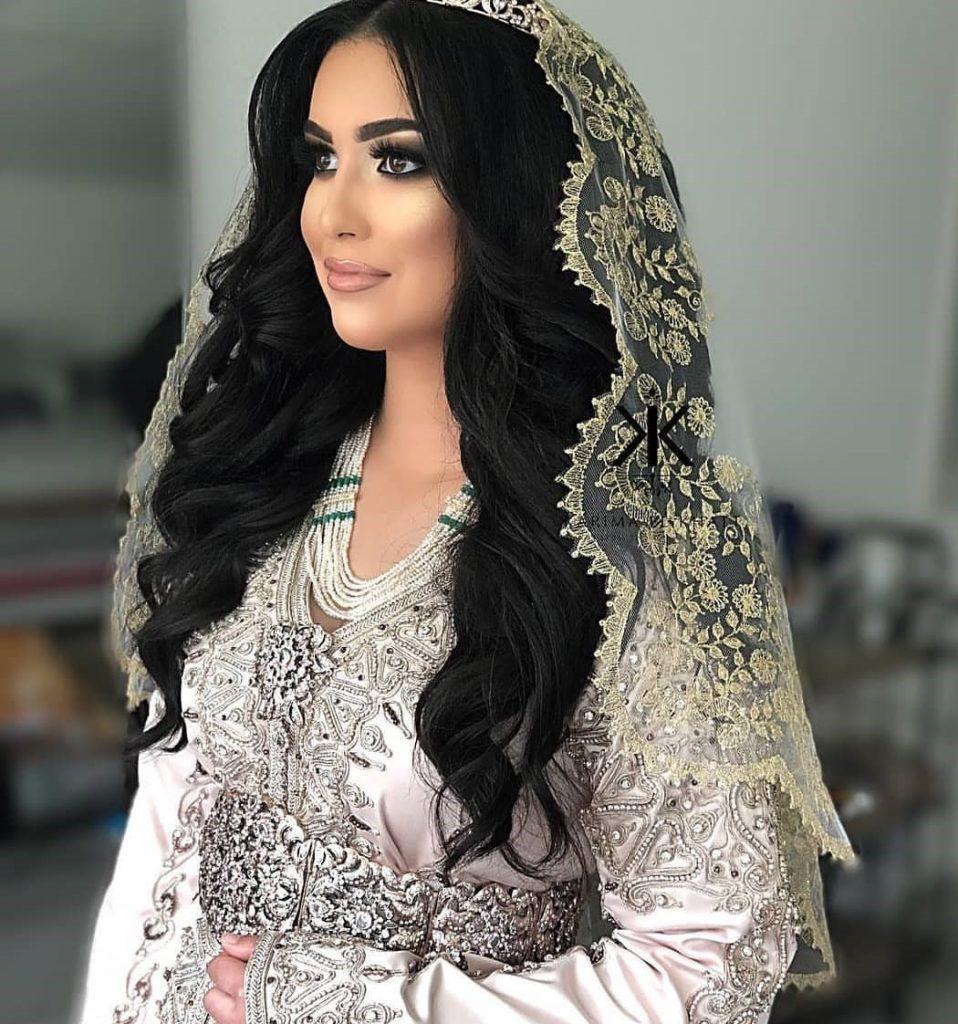 Caftan marocain 2020 pour mariées