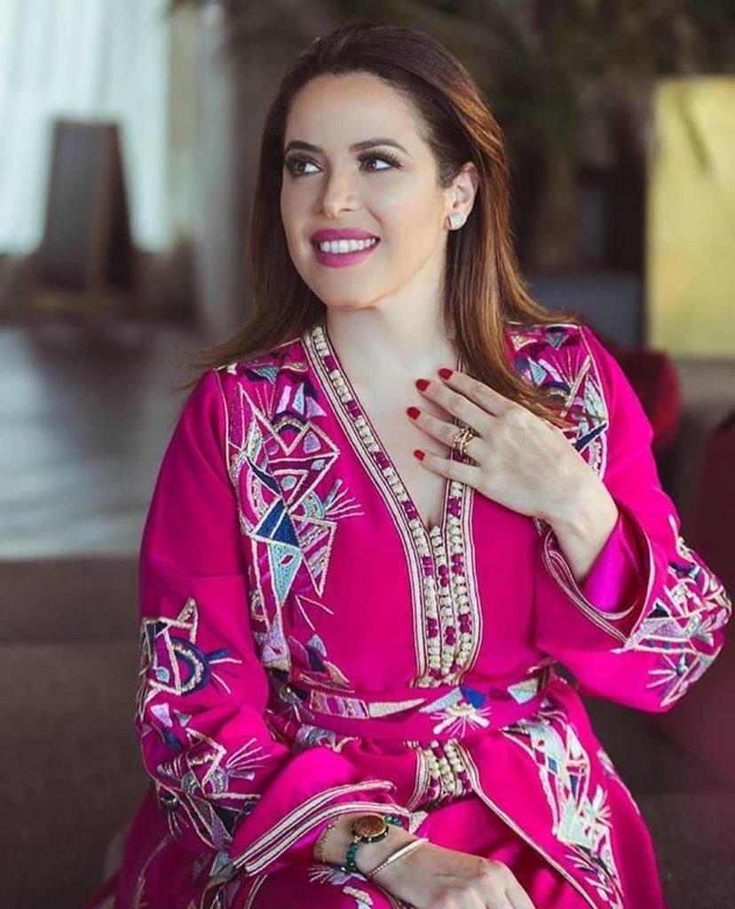 Boutique caftan marocain 2020 en ligne