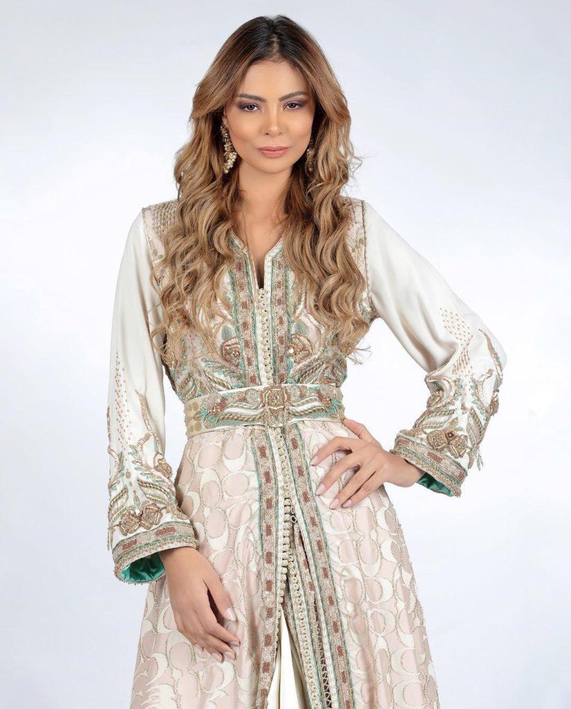 Fournisseur de caftan marocain et takchita