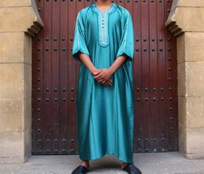 Gandoura Marocaine pour hommes 2019