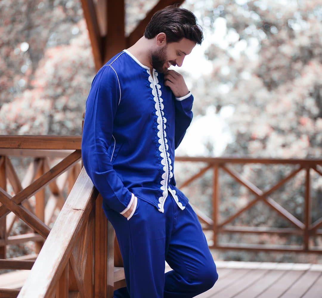 Jabador marocain 2019 pour hommes