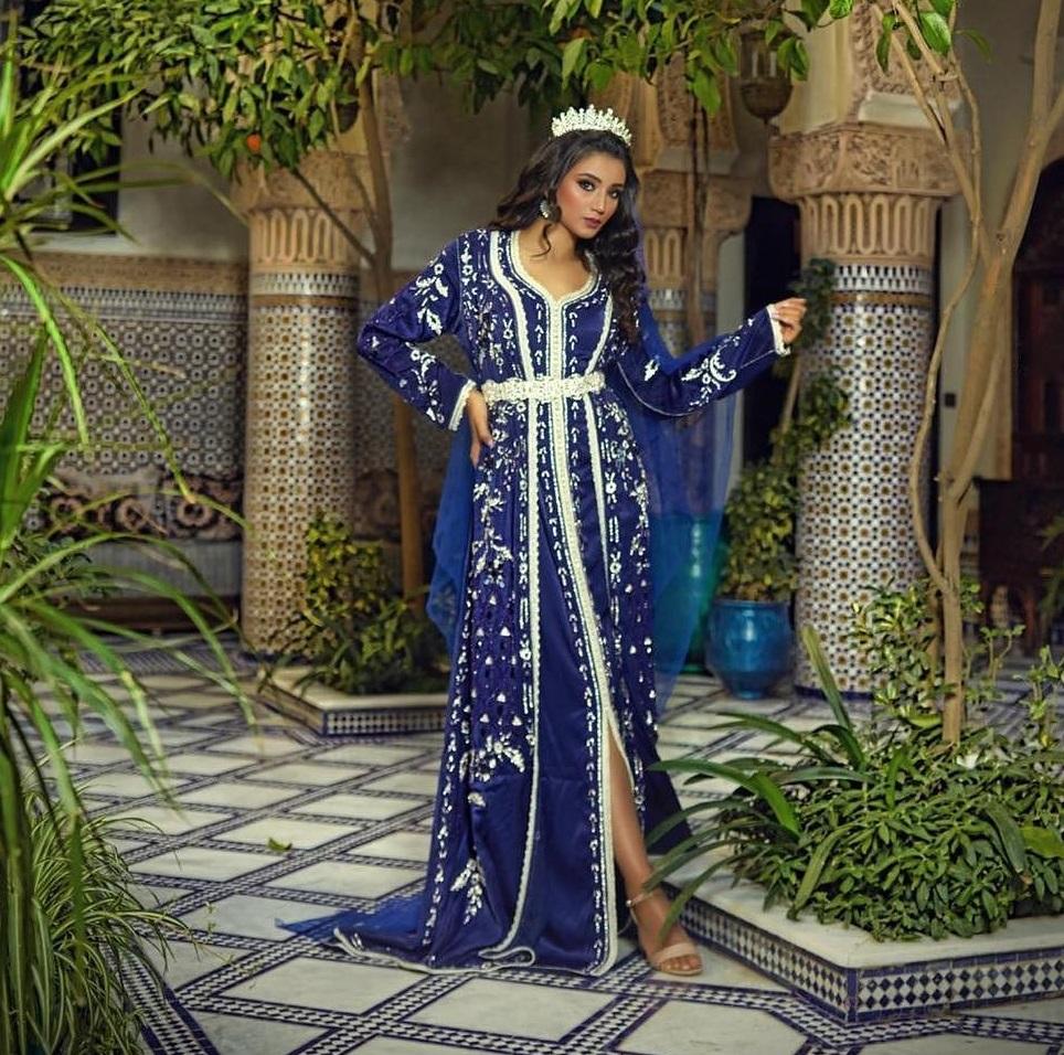 Nouveaux modèles Robe de mariage 2019