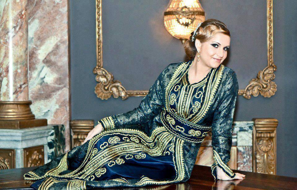 caftan marocain 2019 à vendre en gros