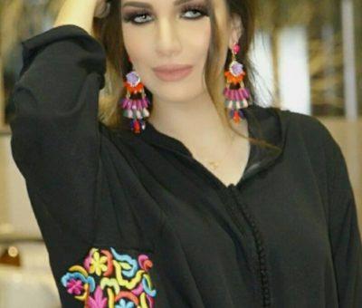 Djellaba marocaine pour ramadan