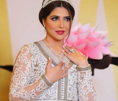 vente robe marocaine pour mariée