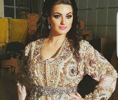 Takchita marocaine et robe de mariage