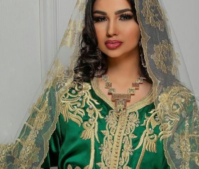 Caftan marocain de mariage 2020 pas cher
