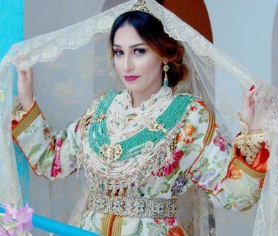 Takchita marocaine de mariage 2020